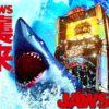 【新台パチスロ】「JAWS~it's a SHARK PANIC~(オリンピア)」 公式サイトがオープン!!ゲームフローやスペック、ボーナス & ARTの詳細も!!